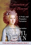The Liberation of Miss de Bourgh book summary, reviews and downlod
