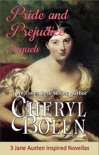 Pride and Prejudice Sequels book summary, reviews and downlod