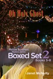 The Mellow Summers Mystery Series Boxed Set Two: Books Five to Eight book summary, reviews and downlod