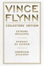 Vince Flynn Collectors' Edition #4