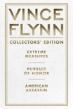 Vince Flynn Collectors' Edition #4 book summary, reviews and downlod
