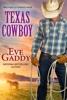 Texas Cowboy book image