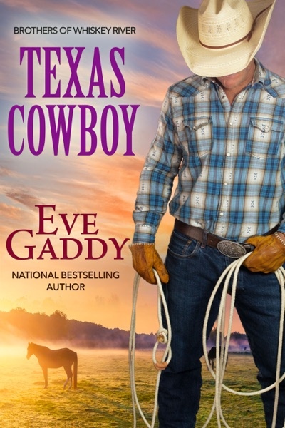 Texas Cowboy by Eve Gaddy Book Summary, Reviews and E-Book Download
