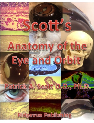 Scott's Anatomy of the Eye and Orbit textbook download