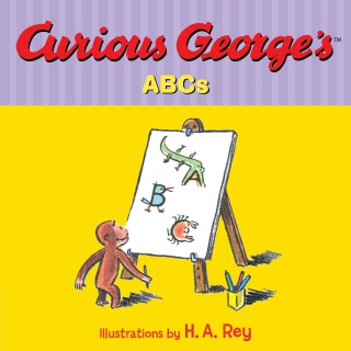 Curious George's ABCs by Houghton Mifflin Harcourt Publishing Company book summary, reviews and downlod