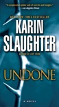 Undone book synopsis, reviews
