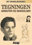 Det grundlæggende i tegningen : ansigter og skikkelser resumen del libro