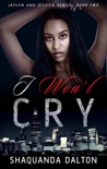 I Won't Cry book summary, reviews and download