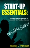 Start-Up Essentials book summary, reviews and download