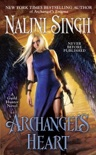 Archangel's Heart book summary, reviews and downlod