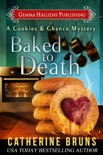 Baked to Death book summary, reviews and download
