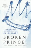 Broken Prince book summary, reviews and download