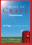 Made to Crave Devotional book summary, reviews and downlod