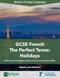The Perfect Tense: Holidays book summary, reviews and download