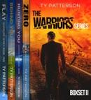 The Warriors Series Boxset II