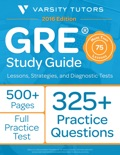 GRE Study Guide book summary, reviews and download