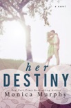 Her Destiny book summary, reviews and downlod