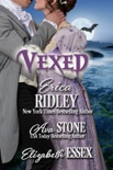 Vexed book summary, reviews and downlod