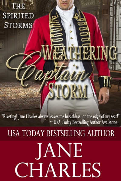 Weathering Captain Storm by Jane Charles Book Summary, Reviews and E-Book Download