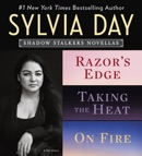 Sylvia Day Shadow Stalkers E-Bundle book summary, reviews and downlod