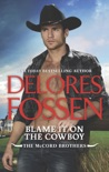 Blame It on the Cowboy book summary, reviews and downlod