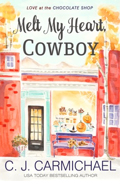 Melt My Heart, Cowboy E-Book Download