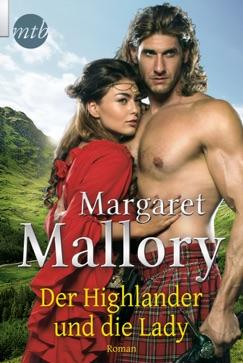 Der Highlander und die Lady E-Book Download