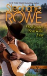 A Real Cowboy Never Walks Away book summary, reviews and downlod