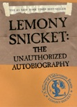 Lemony Snicket: The Unauthorized Autobiography book summary, reviews and downlod