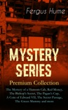 MYSTERY SERIES – Premium Collection book summary, reviews and downlod