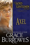 Axel book summary, reviews and downlod