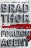 Foreign Agent book summary, reviews and downlod