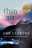 Thin Air book summary, reviews and download