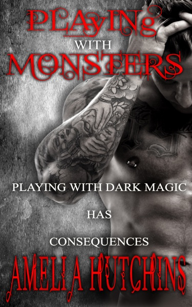 Playing with Monsters by Amelia Hutchins Book Summary, Reviews and E-Book Download