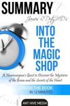 James R. Doty MD'S Into the Magic Shop A Neurosurgeon's Quest to Discover the Mysteries of the Brain and the Secrets of the Heart Summary book summary, reviews and downlod