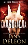 Diabolical book summary, reviews and downlod