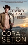 The Cowboy Lassos a Bride book summary, reviews and downlod