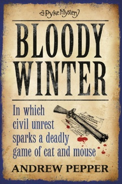 Bloody Winter E-Book Download
