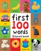 First 100 Words book image