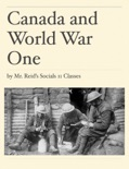 Canada and World War One book summary, reviews and download
