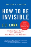 How to Be Invisible book summary, reviews and download