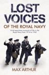 Lost Voices of The Royal Navy book summary, reviews and download