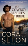 The Cowboy Rescues a Bride book summary, reviews and downlod
