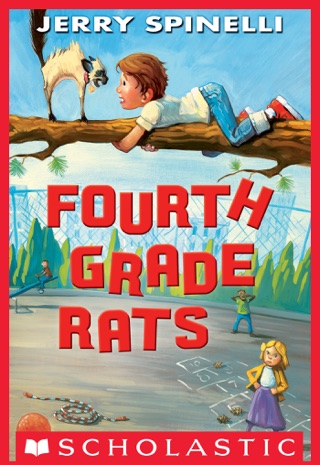 Fourth Grade Rats by Scholastic Inc. book summary, reviews and downlod