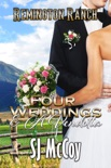 Four Weddings and a Vendetta book summary, reviews and downlod
