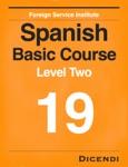 FSI Spanish Basic Course 19