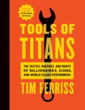 Tools of Titans book summary, reviews and download