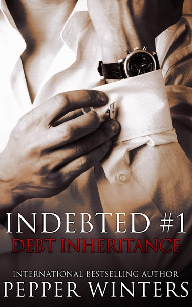 Debt Inheritance by Pepper Winters Book Summary, Reviews and E-Book Download