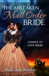 The Mistaken Mail Order Bride book summary, reviews and downlod