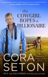 The Cowgirl Ropes a Billionaire book summary, reviews and downlod